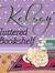 Kelsey (Kelsey's Cluttered Bookshelf)