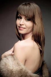 Kseniya Orlova - Saint Petersburg, 33, Russian Federation (24 books)