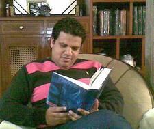 Mohammed Arabey