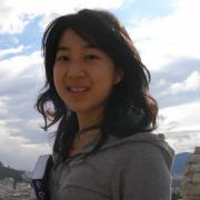 Joyce Meng