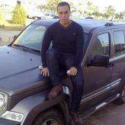 Mahmoud Elsherbiny
