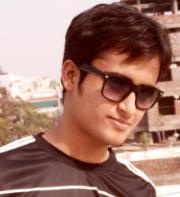 Pratham Desai
