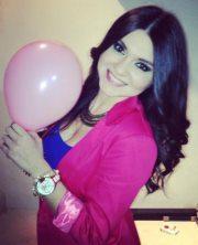 Nathalia Villarreal