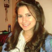 Sara Manchakian