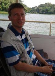 Evgeny Savelov