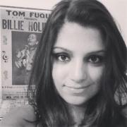 Camila Toscano