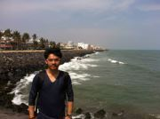 Mayank Tiwari