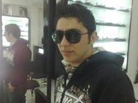 Ali Ebrahim
