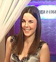 Olga Sorokina