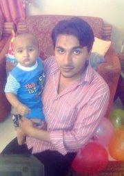 Zain Haider