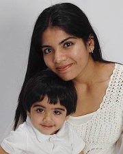 Sarita Rajput