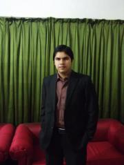 Ali Shahid