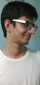 Ankur Mankad