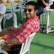 Ahmed Catalonia