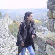 Katerina Danova