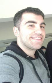 Jamal Alishov