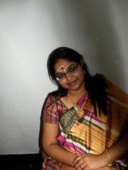 Saranya Eswaramurthy