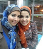 Doaa Saeed