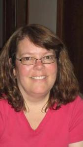 Kathy Dickfoss rasch
