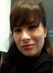Sara Osorio villegas