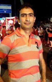 Zubair Khalid