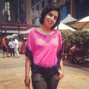 Aruna Padmanabhan