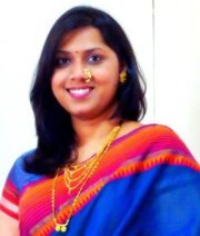 Sonali Kalyankar thite