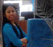Shalaka Chavhan