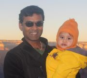Sreejith Shankar