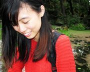 Wen-yue Chiang