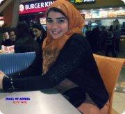 Alia Mostafa