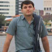 Alexander Shashikyan