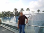 Sherif Magdi