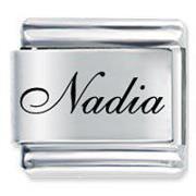 Nadia Kherif