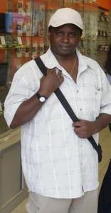 Peter Chikoyi