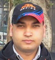 Ali Koutb
