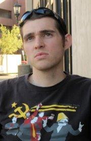 Derek Mcdow
