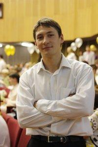 Yuriy Kuptsevych