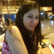 Preety Malhotra