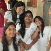 Sumedha Rani