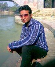 Vikrant Chaurasia