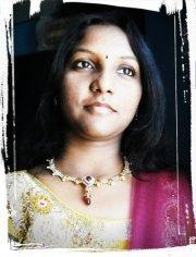Jayashree Ganesan