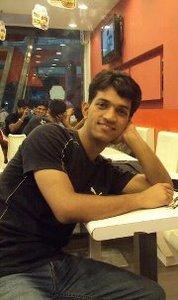 Sachin Tomar