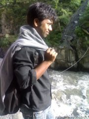 Madhukar Srigyan