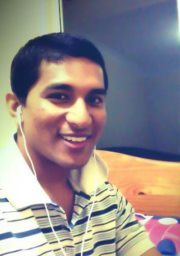 Adrian Pinto