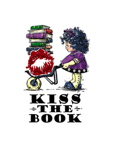 Cindy Mitchell *Kiss the Book*