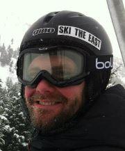 Brett Shepard