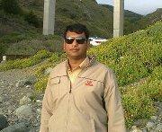 Anil Sarada