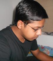 Samyadeep Sengupta