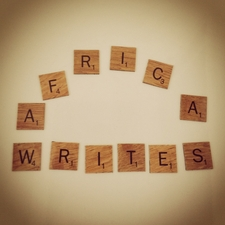africawrites  - The RAS' annual festival of African Literature